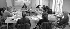 CONVAINCRE SON CONSEIL D'ADMINISTRATION – 1er FEVRIER 2022