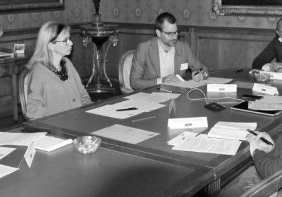 LA VALEUR AJOUTÉE DU CONSEIL D'ADMINISTRATION – 20-22 JANVIER 2021